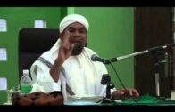UST.ABDULLAH IRAQI – Tayammum