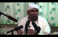 UST.ABDULLAH IRAQI – Wanita Pencuci Masjid Nabi