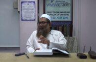 Yayasan Ta'lim: Adab-Adab Islam [04-01-2018]