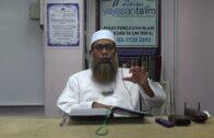 Yayasan Ta'lim: Adab-Adab Islam [18-01-2018]