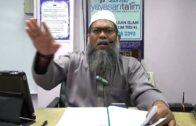 Yayasan Ta'lim: Adab-Adab Islam [20-10-2016]