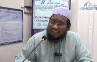 Yayasan Ta'lim: Risalah Untuk Ahli Tauhid: Ulama Ahli Bait Membungkam Pemuja Kubur [01-02-2020]