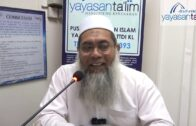Yayasan Ta'lim: Riyadus Salihin [14-01-2020]