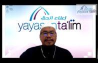 Yayasan Ta'lim: Tafsir Ibn Kathir [11-08-2020]