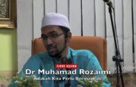 Zikir Kuat BUKAN BIDAAH Tapi KURANG AFDHAL – Dr Rozaimi Ramle