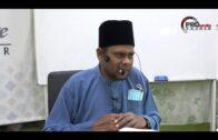 07-10-2020 Ustaz Halim Hassan
