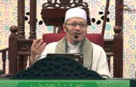 09-08-2020 Dato' Dr. Abdul Basit Abd Rahman : Tadabbur Surah At-Tur Ayat 17