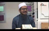15-09-2019 Ustaz Ahmad Hasyimi : Tadabbur