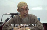 15032017 Ustaz Hussain Yee : Syarah Shahih Muslim