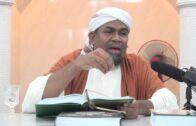16-09-2014 Ustaz Abdullah Iraqi: Dakwah Nabi Musa Kepada Kaumnya