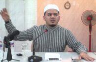 19-06-2014 Dr.Fathul Bari Mat Jahya: Meneladani Rasulullah Di Bulan Ramadhan