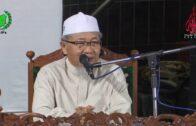 2 Jun 2019 RAUDHATUL IKTIKAF  KULIAH SUBUH Ustaz Sofwan Badrie Bin Ahmad Badrie