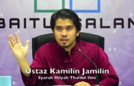 Yayasan Ta'lim Kelas Sahih Muslim 22 07 18