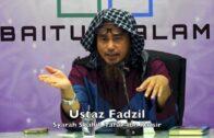 20180110 Ustaz Fadzil : Syarah Shahih Tafsir Ibn Katsir