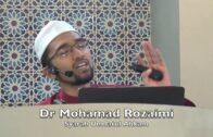 20180118 Dr Muhamad Rozaimi : Syarah Umdatul Ahkam