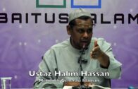 20180527 Ustaz Muhammad Faiz : Syarah Hisnul Muslim