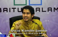 20190913 Ustaz Kamilin Jamilin : Nabi Ismail A.S. Anak Luar Nikah?