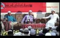 22-12-2012 Forum Perdana, Ummatan Wahidah.
