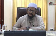 24-09-2020 Ustaz Ahmad Hasyimi : Taubat Kepada Allah