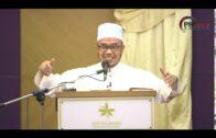 27-09-2020 SS. DATO' DR. MAZA: Program Perkaderan Fuqaha Guru Takmir