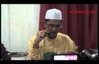 29-04-2013 Forum Santai, Indahnya Sunnah