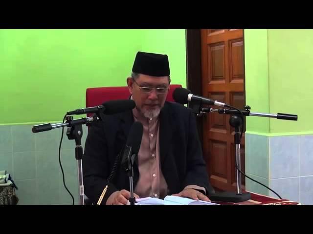 DR.DANIAL – Neraka Jahannam Dah Ade Ker..?