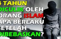 Dr MAZA – Diculik 4 Tahun Oleh Orang Islam, Apa Berlaku Setelah Dibebaskan?