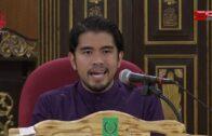 """""""Rahmatan Lil 'Alamin Dalam Al-Qur'an Dan Hadith"""" Dr Kamilin Bin Jamilin"""