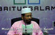 Saya Dah Tegur Dulu, Buku 'Wasiat Nabi Kpd Saidina Ali' (Hadis Palsu) – Maulana ASRI