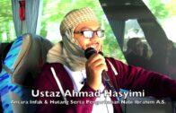 [UMRAH 2018]20180203 Ustaz Ahmad Hasyimi  : Antara Infak & Hutang Serta Pengorbanan…