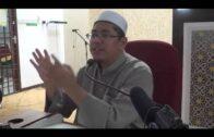 UST.RIDZWAN – Aktiviti Malam Nabi