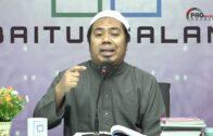 02-02-2020 Ustaz Nasaie Hanaffie : Daurah Sesi Ke-2   Kitab Tazkiyatun Nafs (Makarimul Akhlaq )