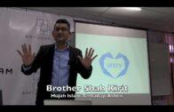 02042017 Brother Shah Kirit : Hujah Islam Terhadap Atheis