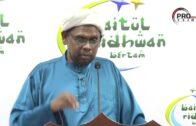03-03-2020 Ustaz Halim Hassan