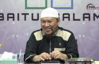 04-01-2020 Ustadz Sofyan Chalid Ruray : Malam Pertama Di Alam Kubur