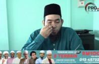 07-05-2020 Ustaz Mohd Zulhamdi: Tatacara Berdoa