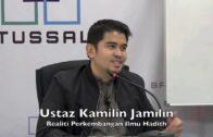 07012017 Ustaz Kamilin Jamilin : Hakikat Perkembangan Ilmu Hadith