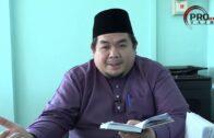 08-05-2020 Ustaz Mohammad Wafiq: Zikir Pagi Petang