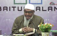08-12-2019 Ustadz Abdul Hakim Amir Abdat : Daurah Kitab   Syarah Aqidah Wasitiyyah Sesi Ke-3