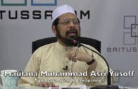 08012017 Maulana Muhammad Asri Yusoff : Tipu Daya Syiah & Jawapannya