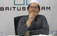 08082016 Ustaz Mohamad Syafiq : Syarah Aqidah Tahawiah