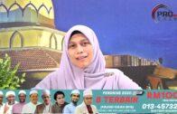 09-05-2020 Ustazah Nor Faezah: Adab Dan Hukum Memasuki Rumah Berpenghuni Dan Tidak