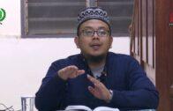 1 Mac 2019 Aqidah Ahli Sunnah Wal Jamaah Karya Dr  Abdullah Yassin, Jilid 2 Ustaz Mohd Azri Bin Mohd