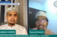 10-05-2020 Dr. Rozaimi Ramle   Dr. Azrul Azlan: Nuzul Alquran – Sejarah Dan Ibrah