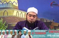 10-05-2020 Ustaz Mohd Zulhamdi: Doa Al-Iftitah Dalam Solat