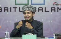 11-01-2020 Ustaz Amir Farhan : Hal Tentang Tathayyur | Kesyirikan Yang Tidak Disadari