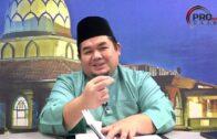 11-05-2020 Ustaz Mohammad Wafiq: Doa Sebelum Salam