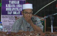 "11 Disember 2018 ""Al Qaul Al Mufid 'Ala Kitab At Tawhid"" Karya Syeikh Muhammad Bin Salih Al Uthaymin"
