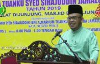 11 Julai 2019 Pengurusan Dan Pengimarahan Masjid Di Negeri Perlis Antara Cabaran Dan Harapa Sahibus