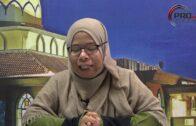 12-05-2020 Ustazah Nurul Faezah : Hadis Qana'ah Dalam Kehidupan